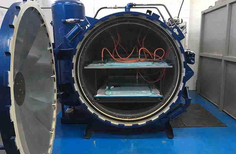 Carbon Fibre Composites Engineering