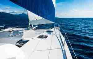 Marine Carbon Fibre Products
